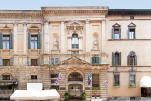 Hotel Accademia(Verona)