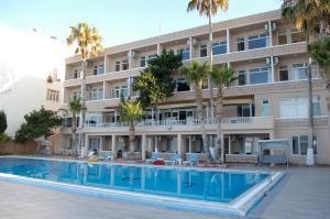 Lades Hotel