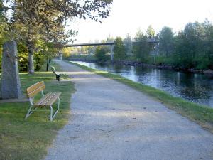 Piteå Vandrarhem, Hostels  Piteå - big - 50