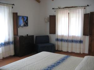 Il Vecchio Ginepro, Bed and Breakfasts  Arzachena - big - 14