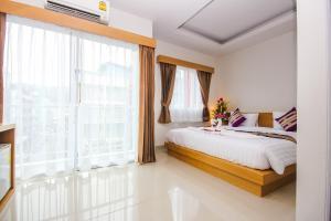 PKL Residence, Hotely  Patong - big - 10