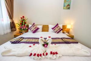 PKL Residence, Hotely  Patong - big - 1