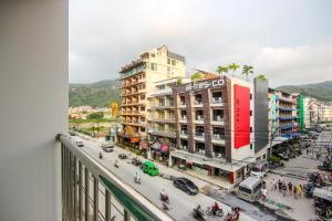 PKL Residence, Отели  Патонг-Бич - big - 9