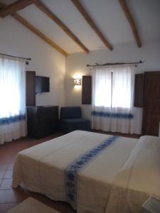 Il Vecchio Ginepro, Bed and breakfasts  Arzachena - big - 16