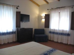 Il Vecchio Ginepro, Bed and breakfasts  Arzachena - big - 17
