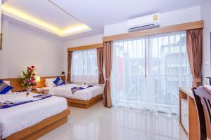 PKL Residence, Hotely  Patong - big - 5