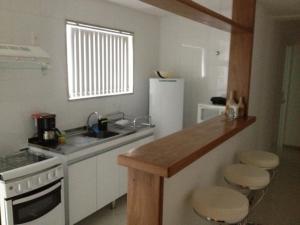 KS Residence, Aparthotely  Rio de Janeiro - big - 55