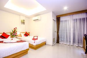 PKL Residence, Hotely  Patong - big - 21