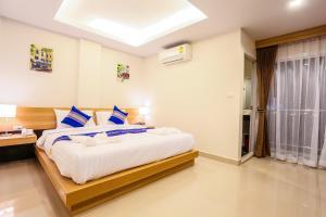 PKL Residence, Hotely  Patong - big - 14