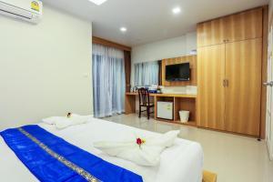 PKL Residence, Отели  Патонг-Бич - big - 15