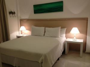 KS Residence, Aparthotely  Rio de Janeiro - big - 53