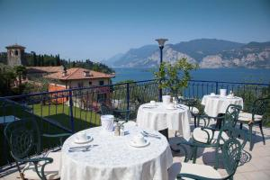 Hotel Capri, Hotely  Malcesine - big - 37