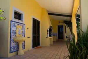 Vila Limao, Case vacanze  Almancil - big - 9