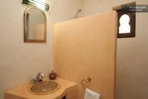Riad Casa Sophia, Vendégházak  Marrákes - big - 18