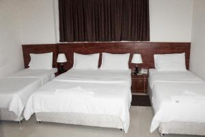 Africana Hotel, Hotels  Dubai - big - 16
