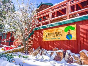 ITH Big Bear Mountain Adventure Lodge, Hostely  Big Bear Lake - big - 25