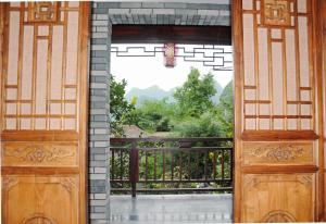 Yangshuo Moon Nest Travelling With Resort, Hotel  Yangshuo - big - 41