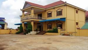 Prak Dara Guest House, Penziony  Banlung - big - 40