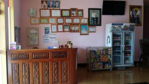 Prak Dara Guest House, Penziony  Banlung - big - 41