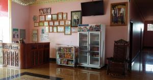 Prak Dara Guest House, Penziony  Banlung - big - 39