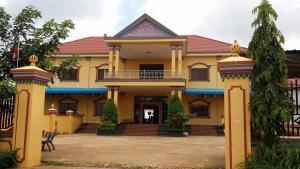 Prak Dara Guest House, Penziony  Banlung - big - 38