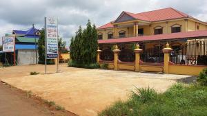 Prak Dara Guest House, Penziony  Banlung - big - 36