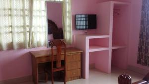 Prak Dara Guest House, Penziony  Banlung - big - 32