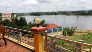 Prak Dara Guest House, Penziony  Banlung - big - 31