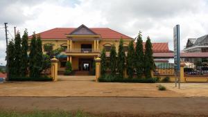 Prak Dara Guest House, Penziony  Banlung - big - 30