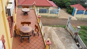 Prak Dara Guest House, Penziony  Banlung - big - 29