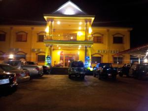 Prak Dara Guest House, Penziony  Banlung - big - 27