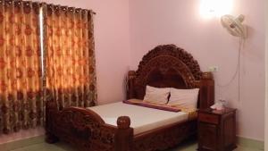 Prak Dara Guest House, Penziony  Banlung - big - 25