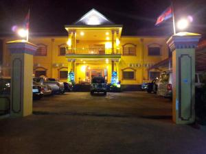 Prak Dara Guest House, Penziony  Banlung - big - 24