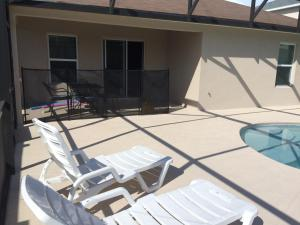 Tourmaline House at Crystal Cove Resort, Holiday homes  Kissimmee - big - 9
