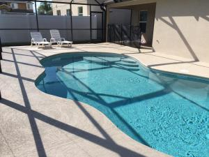 Tourmaline House at Crystal Cove Resort, Holiday homes  Kissimmee - big - 8