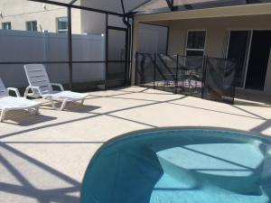 Tourmaline House at Crystal Cove Resort, Holiday homes  Kissimmee - big - 7