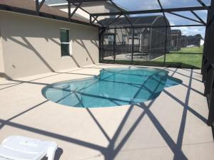 Tourmaline House at Crystal Cove Resort, Holiday homes  Kissimmee - big - 5