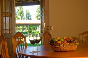 Wine Experiences Room