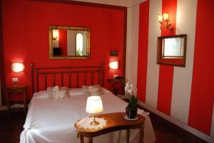 Il Rondò Boutique Hotel, Hotels  Montepulciano - big - 17