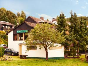 Naturkost-Hotel Harz, Hotels  Bad Grund - big - 41