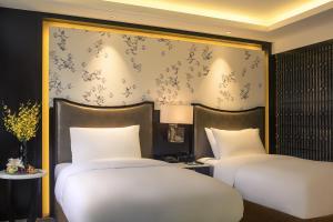 Представительский двухместный номер с 2 отдельными кроватями