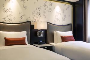 Habitación Doble Executive - 2 camas