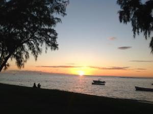 Rodrigues Coco Villa, Гостевые дома  Port Mathurin - big - 33