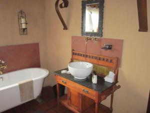 Dio Dell Amore Guest House, Bed and Breakfasts  Jeffreys Bay - big - 33