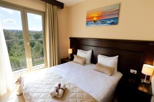 Blue Waves Resort, Hotels  Malinska - big - 7