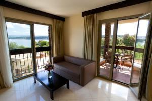 Blue Waves Resort, Hotels  Malinska - big - 26