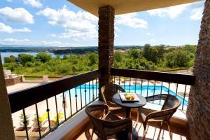 Blue Waves Resort, Hotels  Malinska - big - 43