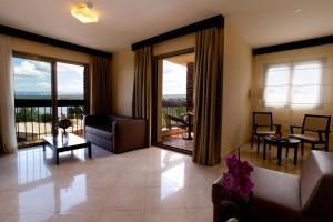Blue Waves Resort, Hotels  Malinska - big - 9