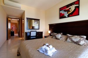 Blue Waves Resort, Hotels  Malinska - big - 38