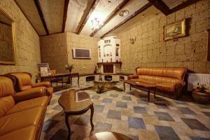 House of Dracula Hotel, Hotely  Poiana Brasov - big - 72